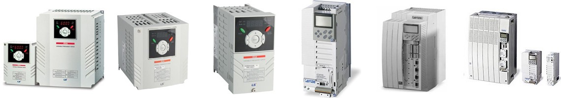 Inverters Ls & Lenze