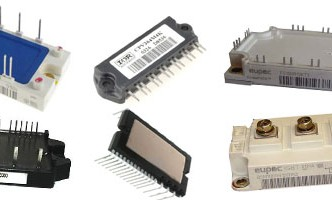 We provide all kinds of IGBT and power modules